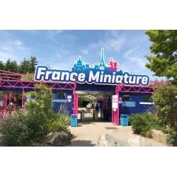 FRANCE MINIATURE DIMANCE 24...