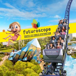 FUTUROSCOPE DIMANCHE 21...