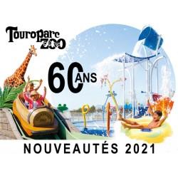TOUROPARC SAMEDI 30 OCTOBRE...