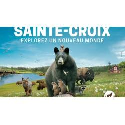PARC SAINTE CROIX DIMANCHE...
