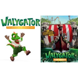 WALYGATOR SUD OUEST (+...